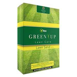 Vitax Green Up Sable pour gazon