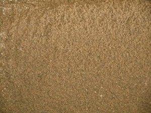 25 kg (env. 30 litre) Sable de Ponces 0-4 mm Granulés pour plantes
