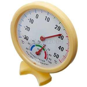 TOOGOO(R)LCD temperature TH108 hygrometre numerique pour Aquarium