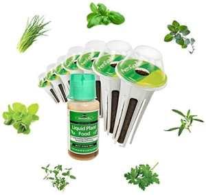 AEROGROW INTERNATIONAL INC Italian Herb Seed Pod Kit
