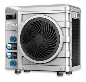 Pompe à chaleur Nano Silver spéciale piscine hors-sol jusqu'à 20 m³ – Poolex