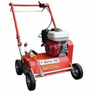 Scarificateur termique Caravaggi ARIO 50P moteur Honda