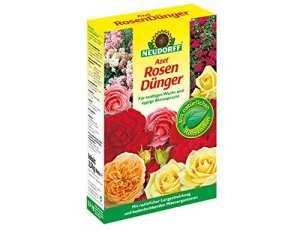 Neudorff Azet Engrais pour rosier 2,5 kg
