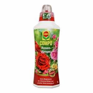 Compo 14560121litre Engrais Rose–Multicolore