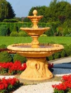 Italia Fontaine Pastello