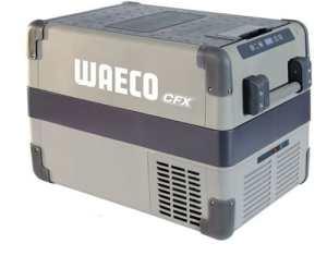 WAECO CFX 40 RUGGED HEAVY DUTY COOL BOX – 38 LITRES by Waeco