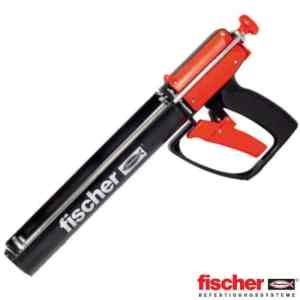 Fischer FIS DM, 1600 S, Pistolet-applicateur 510992