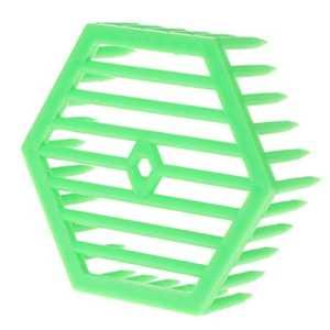 LANDUM Bee Queen Cage Apiculture Apiculture Outil équipement de Plastique Hexagonal Fournitures