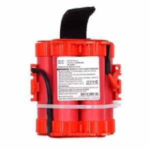 Pb – Batterie tondeuse robot Lithium 18V 2.5Ah type Gardena 5744768-01