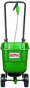 Substral Easygreen universel Broadcast Épandeur centrifuge
