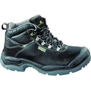 Delta Plus Chaussures–Bottes crupon Embauchoir gravure Large en polyuréthane 2d S346
