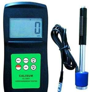 Palm Taille LCD avec dos clair Leeb testeur de dureté