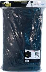 Fartools 182072 Housse de protection 80 x 80 x 120 cm