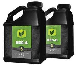 Heavy Lot de 16Veg A et B–Gallon (4litre)