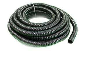 Hero 25mm x 10mètres de tuyau en spirale pour étang