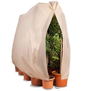 ProBache – Housse d'hivernage pour plante et arbuste 120 x 180 cm