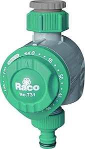 RACO Expert Minuterie d'Arrosage RT55/731D