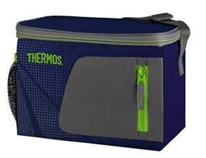 Thermos 148843 Radiance Sac Isotherme Tissu Bleu 3.5 L