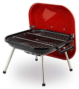 Cattara 13030 Table Barbecue à Charbon 37 cm