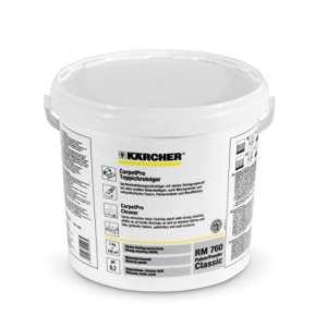 Kärcher Détergent pour nettoyage de tapis RM760 Ligne classique Pro Art6.291–388.0
