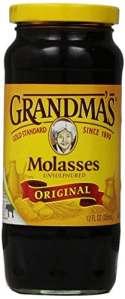 Mélasse 355ml américaine originale de grand-mère
