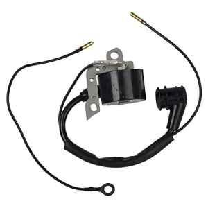 Ruche filtre Bobine d'allumage pour Stihl 024026029039038MS240MS260) câble vidéo Ms390MS310MS380Ms381