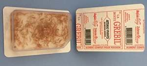 10 boîtes d'Artemia Vivantes