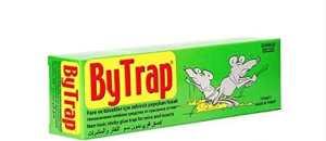 ByTrap Piège à Colle Pour Souris. Pieges à Glue Rats. Très Efficace. (50)