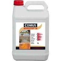 Comus – Hydrofuge carrelage, dalles, pierres calcaires, briques COMUS® MIGRASTOP® 08 – Conditionnement: 20 litres