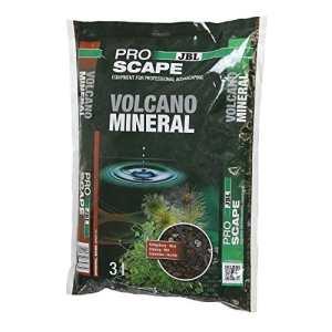 JBL ProScape Volcano Mineral 3l – Substrat volcanique naturel pour aquascaping