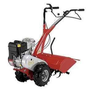 LAZER RTT3 – Motoculteur à essence – BéS INTEK OHV – 205cc – Largeur: 60 cm – 3 vitesses