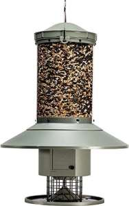 MOULTRIE PRODUCTS LLC Auto Bird Feeder/Timer