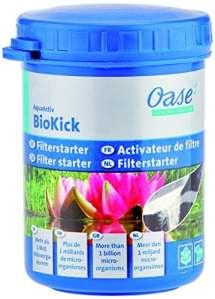 Oase 51277 AquaActiv BioKick Activateur de Filtre 100 ML