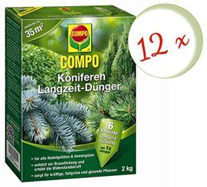 Oleanderhof® Lot économique de 12 allume-gaz Compo 2 kg + diffuseur Oleanderhof Flyer