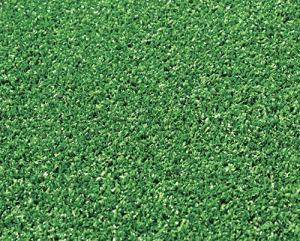 PEGANE Rouleau Gazon Artificiel en 100% polypropylène Coloris Vert – Dim : 4m x 25m