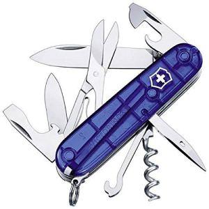 Victorinox V13703.T2B1 Couteau suisse Bleu