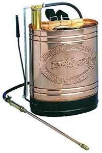 Vigor-Blinky pompes irrotationnelles cuivre