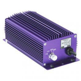 Ballast électronique Lumatek 400W+ DIMMER
