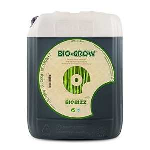 BioBizz 5L Bio-Grow Liquid