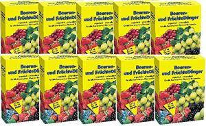 Engrais pour fruits et fruits 2,5 kg