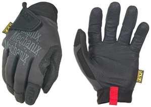 Mechanix Wear MSG-05-009 Gants, Noir, Taille M
