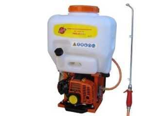 Pulvérisateur-Pulvérisateur à Dos/Sac à Dos 20 L 25,4cc.