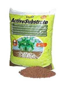 TETRA Active Substrate – Substrat naturel pour Aquarium – 6L