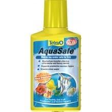 Tetra Aquasafe Conditionneur d'eau pour aquarium