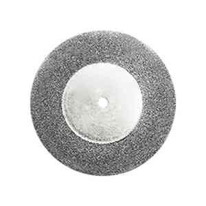 xinzhi Diamant Lame de scie Disque de Coupe Jade Diamant Argent 12pcs