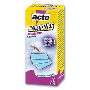 ACTO MAT3 Insecticides