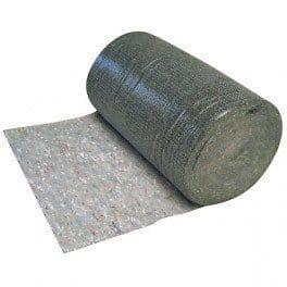 Aquanappe ou tapis racinaire 100×100 – Feutre geotextile