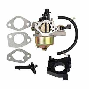 Beehive Filter Carburetor with Gaskets for Honda Gx240 Gx270 8hp 9hp Engines Replaces 16100-ZE2-W71 16100-ZH9-W21