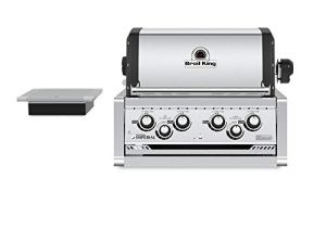 Broil King Barbecue à gaz Imperial 490S Encastrable