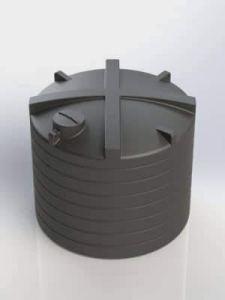 Enduramaxx Réservoir de Rangement Vertical pour Eau Potable 26 000 l